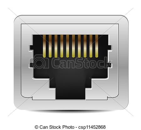 Ethernet Stock Illustrations. 3,909 Ethernet clip art images and.