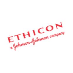 Ethicon Logos.