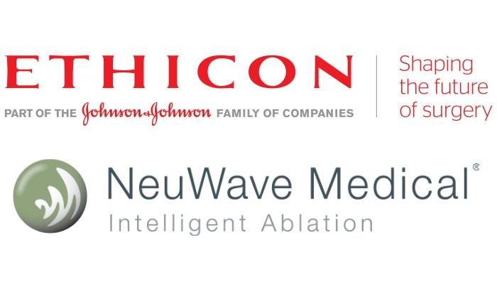 Ethicon Logo.