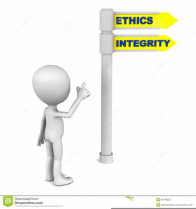 Free Business Ethics Clipart.