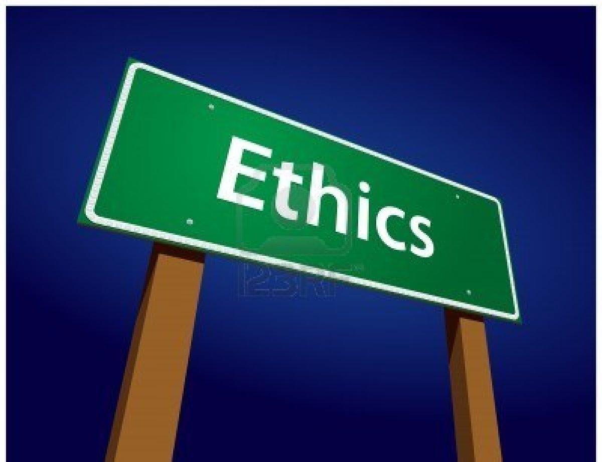 Ethics Clipart.