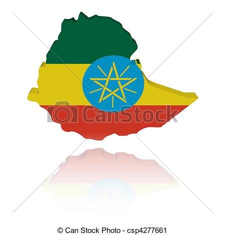 Ethiopian Clipart.