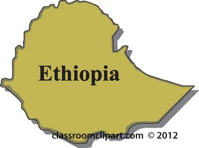 Ethiopia clipart.