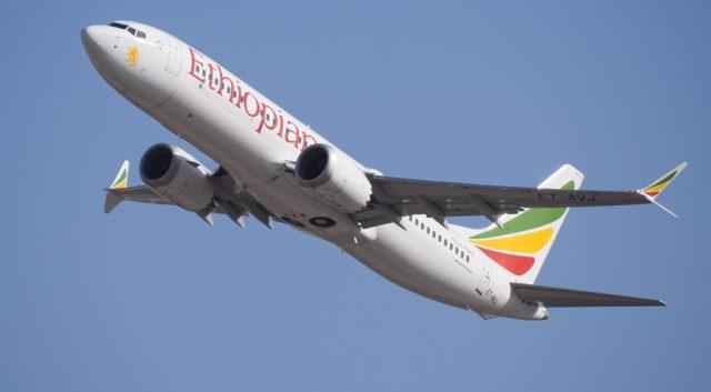 Ethiopian Airlines Black Box Data Retrieved, Shows.