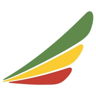Ethiopian Airlines (@flyethiopian).