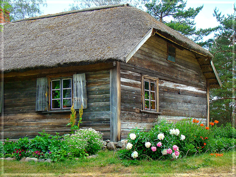 Lithuanian Holidays.