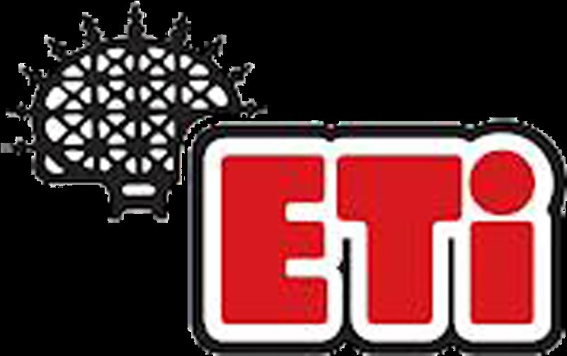 Eti Logo Png Clipart.