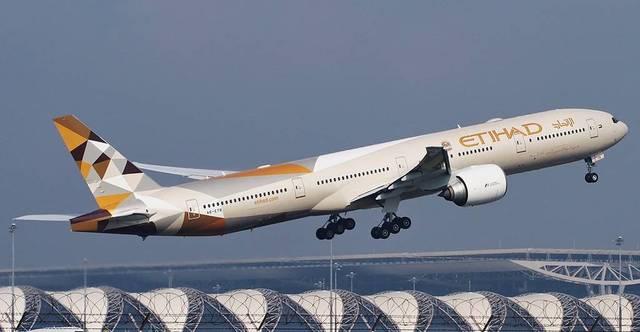 Etihad Airways adds seasonal flights to Alexandria, Salalah.