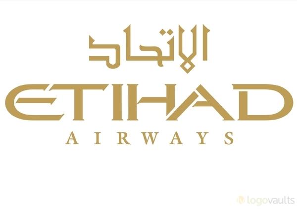 Etihad Airways Logo (JPG Logo).