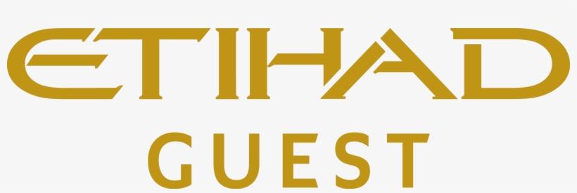 Etihad Guest Logo.
