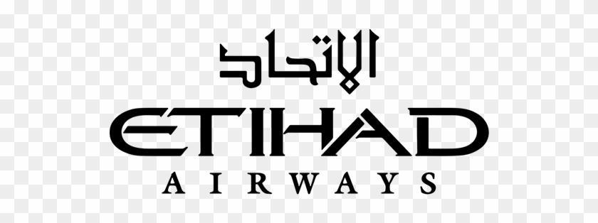Etihad Airways.
