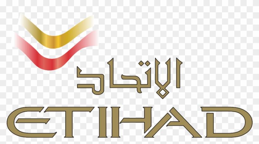 Etihad Airways Logo Vector ~ Format Cdr, Ai, Eps, Svg,.