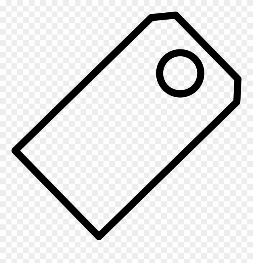 Blank Label Png Graphic Transparent Download.