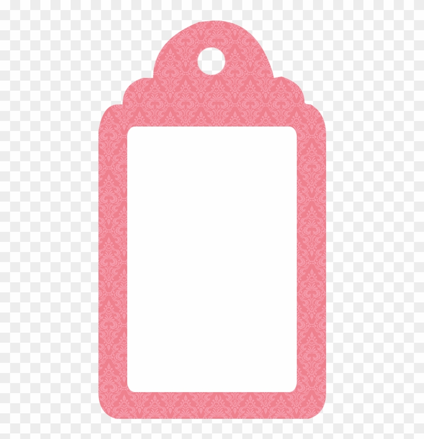 Tag Template Png Transparent Background.