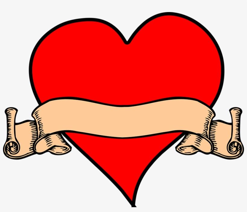 Heart Tattoo Clipart Heart Tattoo.