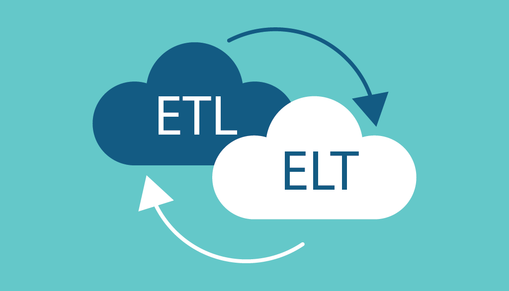ETL vs ELT: How ELT is changing the BI landscape.