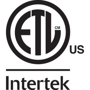 ETL intertek logo, Vector Logo of ETL intertek brand free download.