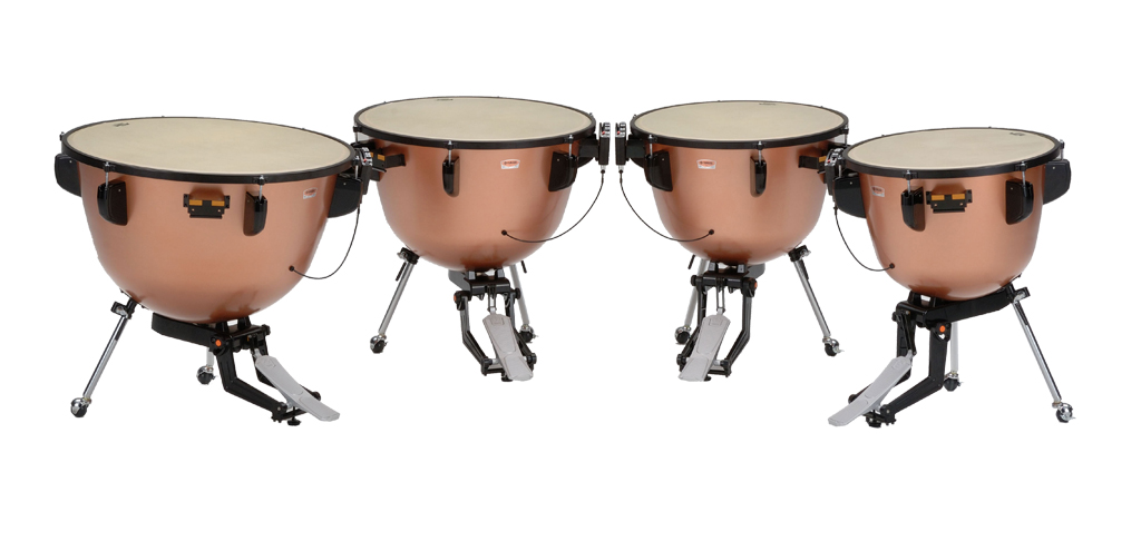 Timbales Clipart.