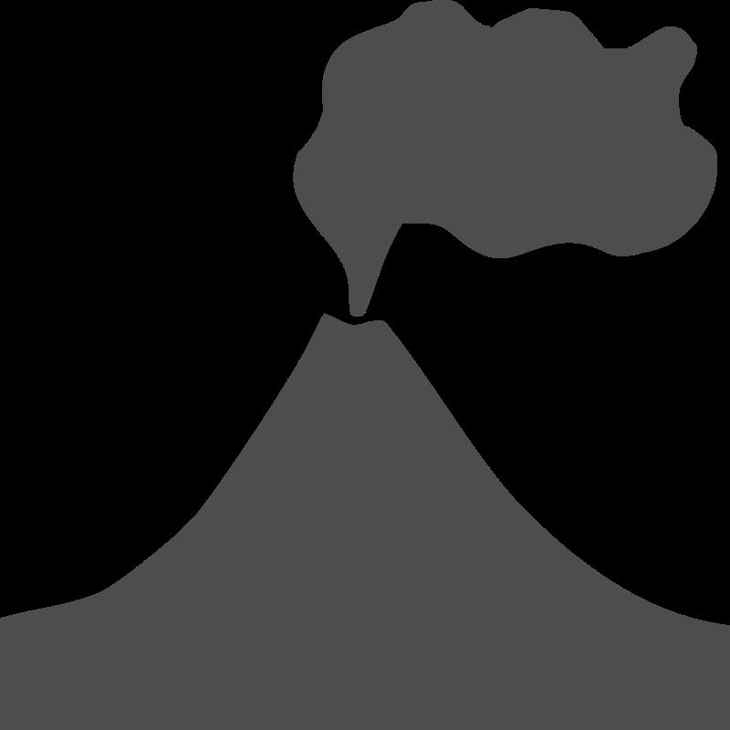 Etna clipart #17