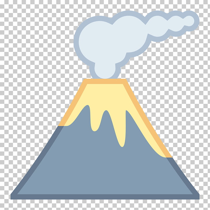 Mount Hudson Volcano Computer Icons Mount Etna, volcano PNG.