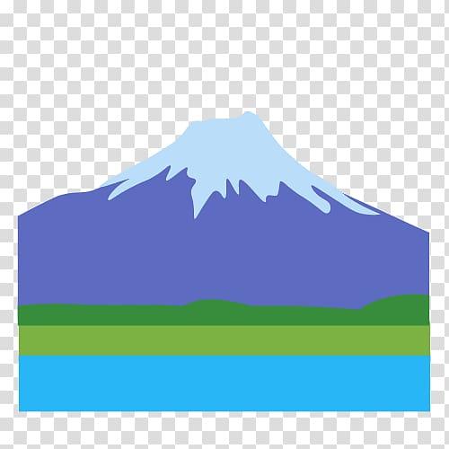 Hawaiʻi Volcanoes National Park Mount Fuji Computer Icons.