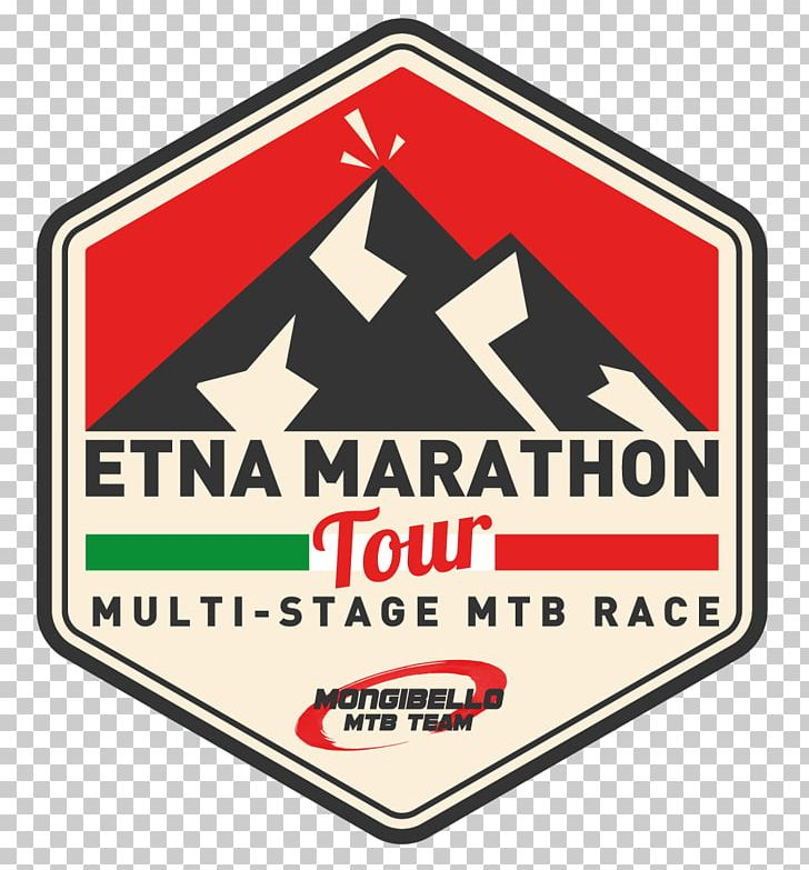 Mount Etna Marathon Logo Bicycle Mountain Bike PNG, Clipart, Area.