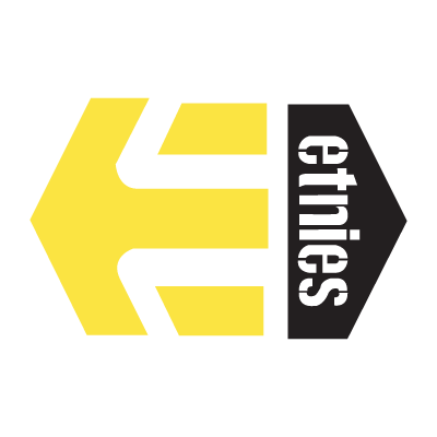 Etnies anymore logo vector (.EPS, 369.02 Kb) download.