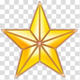 Stars , étoile icon transparent background PNG clipart.
