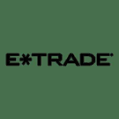 Etrade Logo transparent PNG.
