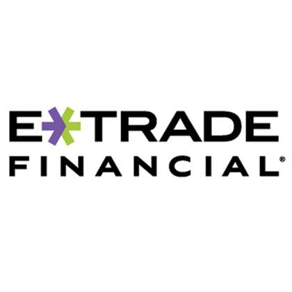 E*TRADE Financial Corporation.
