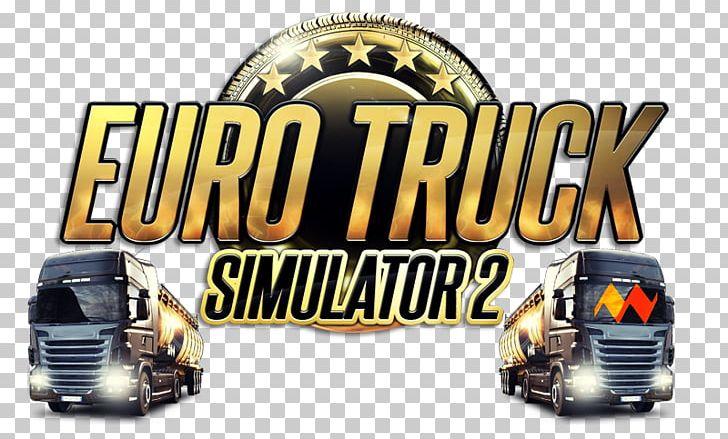 Euro Truck Simulator 2 American Truck Simulator Video Game.