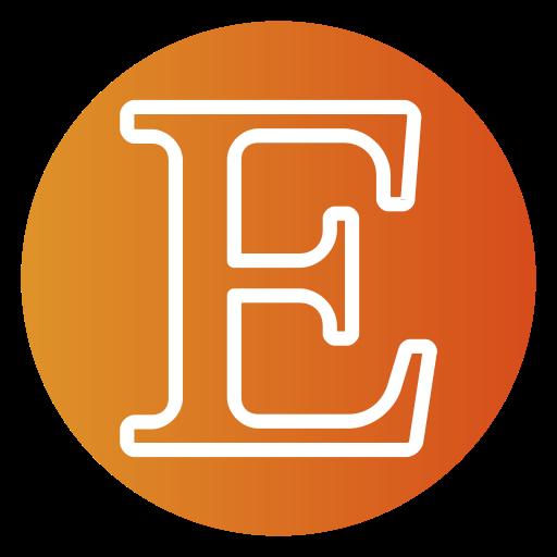Etsy icon icon.