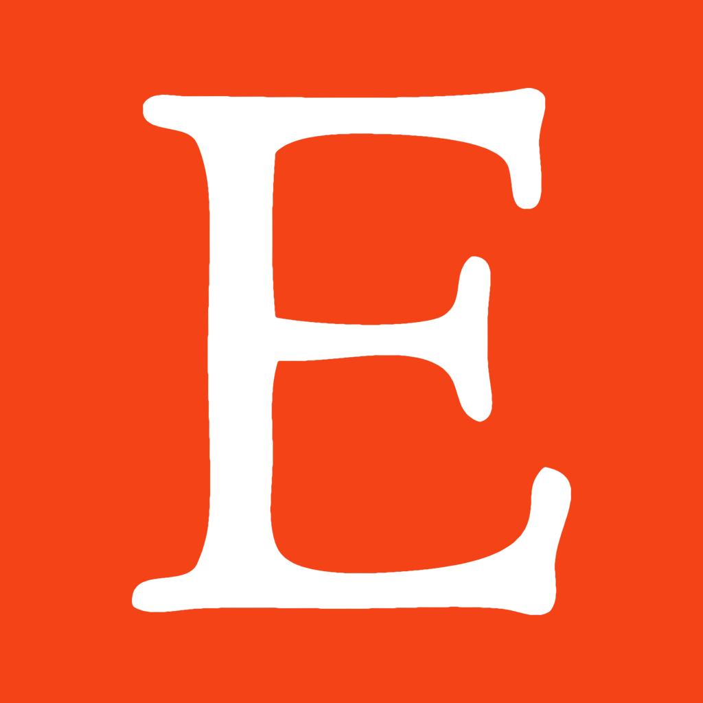 Etsy Icon.