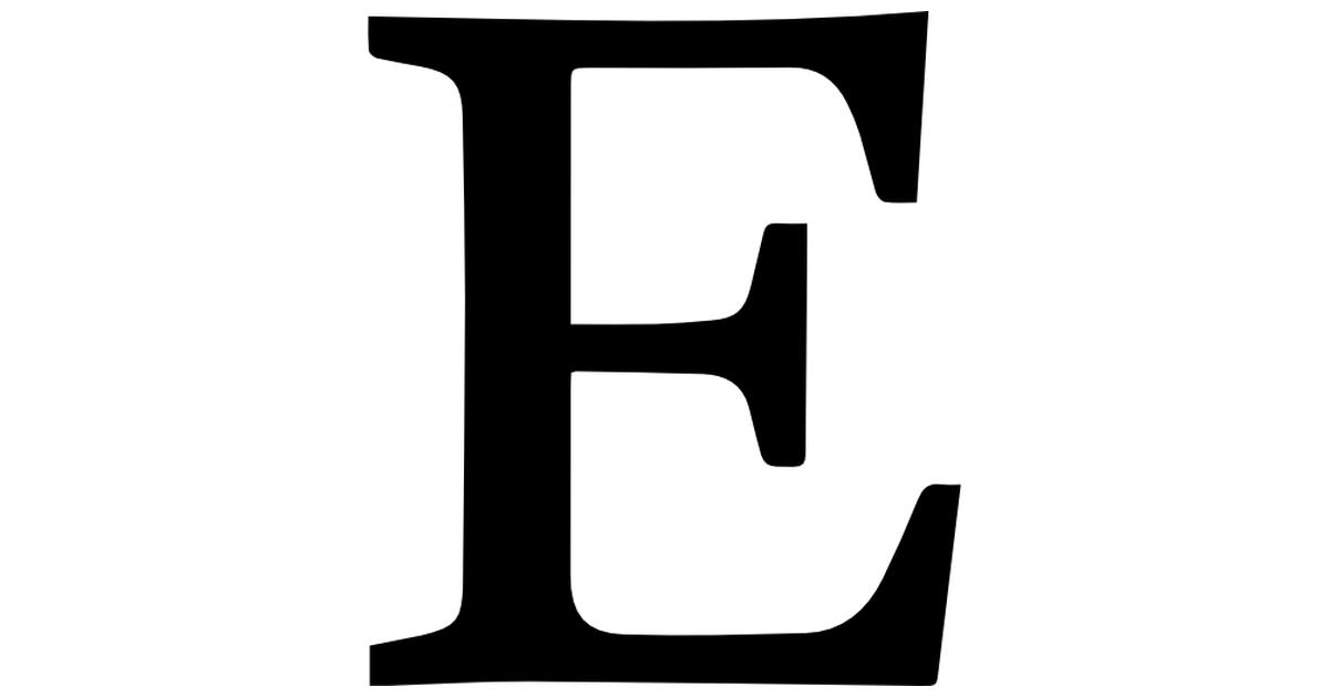 Etsy logo.