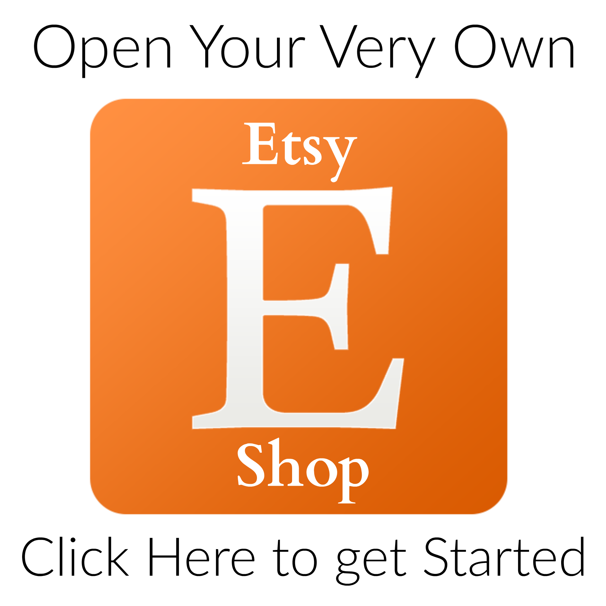 Etsy Logo Inventory management software E.