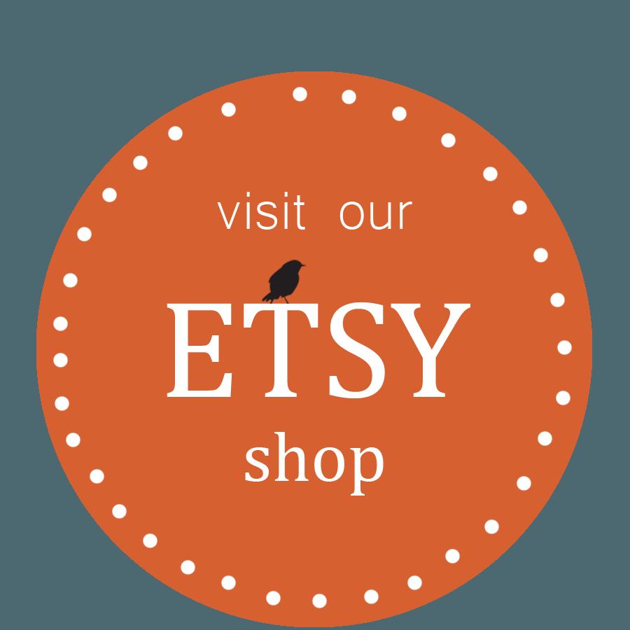Etsy.com Logo.