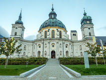 Ettal Abbey Germany Stock Photos, Images, & Pictures.