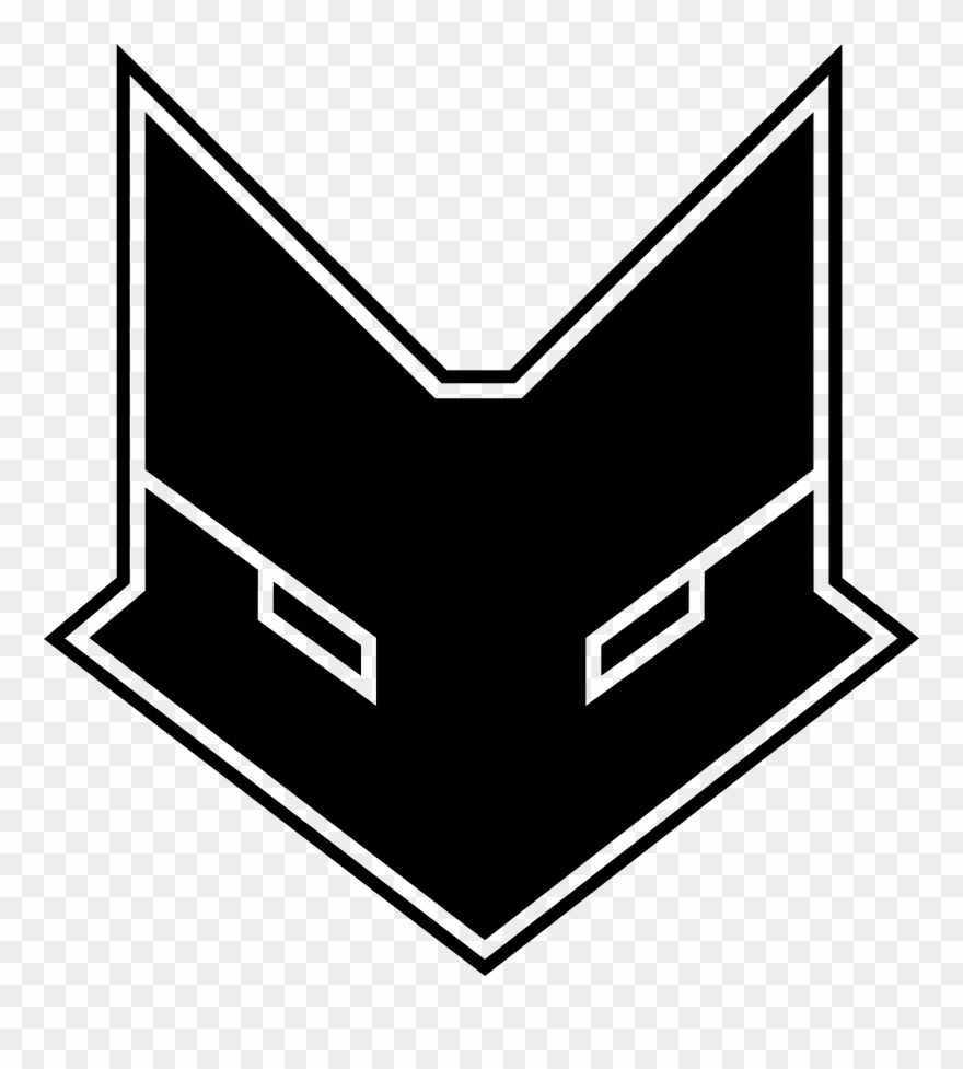 Eu Head Logo Outline Clipart (#530930).