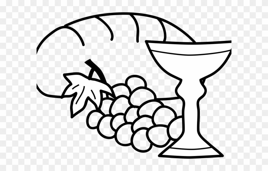 Wine Clipart Graps.