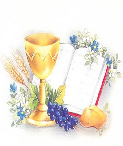 Eucaristia Primera Comunion Png Vector, Clipart, PSD.
