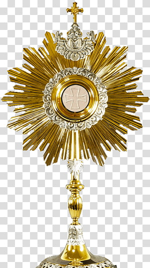 Eucharistic Adoration PNG clipart images free download.