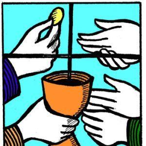 Eucharistic minister clipart 1 » Clipart Portal.