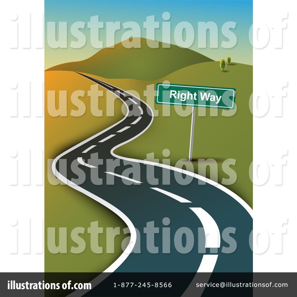 Road Clipart #1100589.
