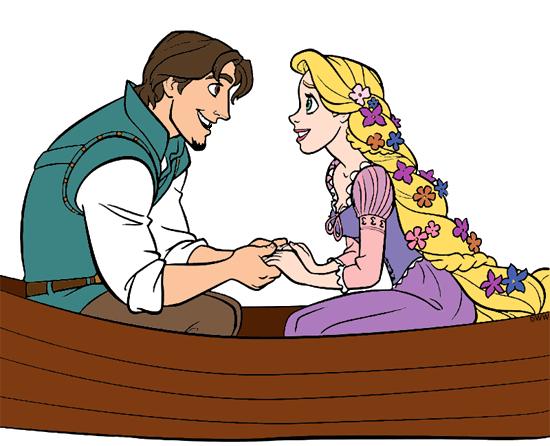 Disney Tangled Clip Art Images 3.