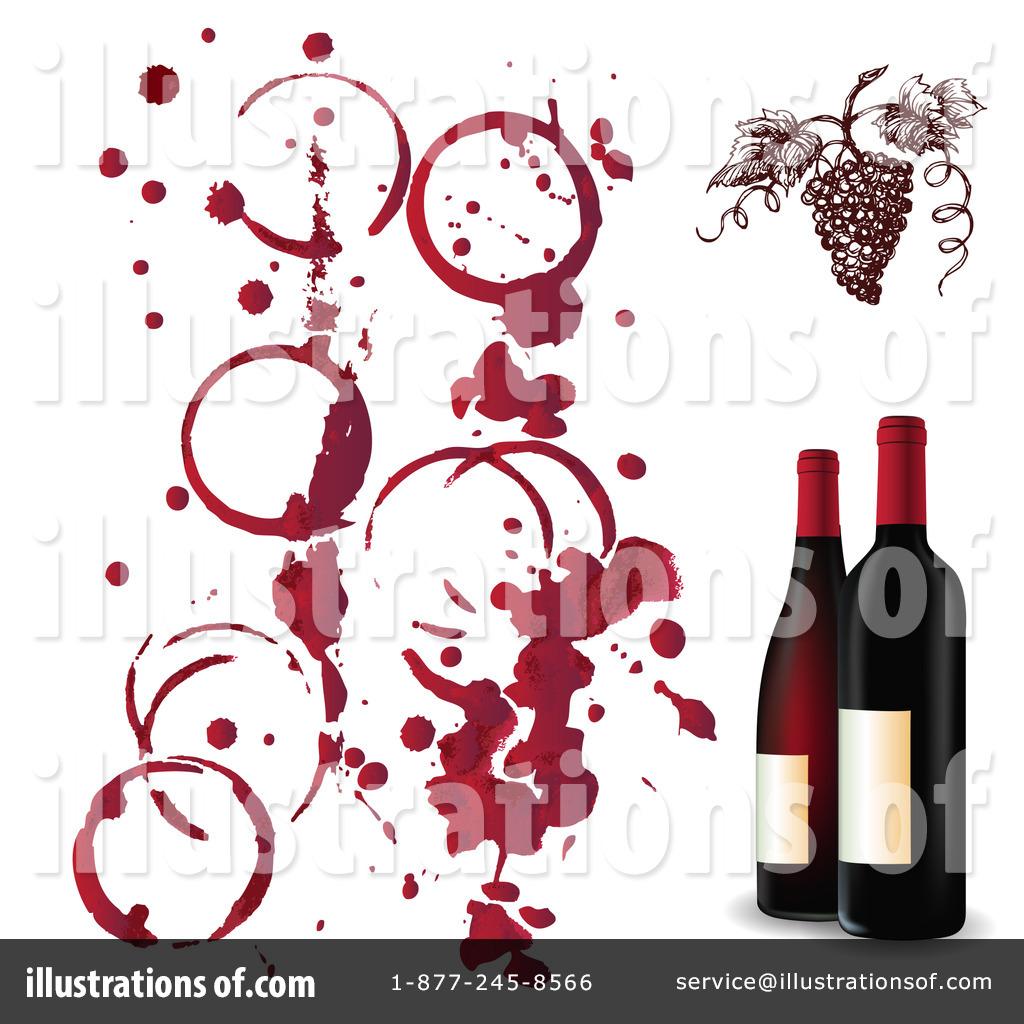 Wine Clipart #1100594.
