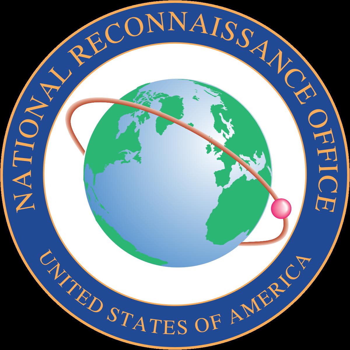 National Reconnaissance Office.