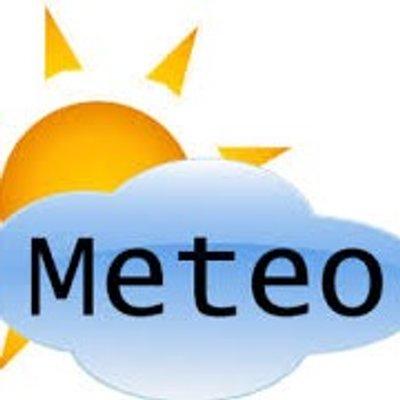 "Meteo El Masnou on Twitter: ""Imatge satèl.lit METEOSAT 07:00 h."