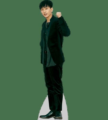 Eunhyuk (Super Junior) Cardboard Cutout.