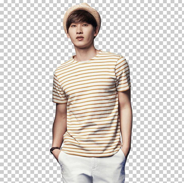 Eunhyuk Super Junior T.