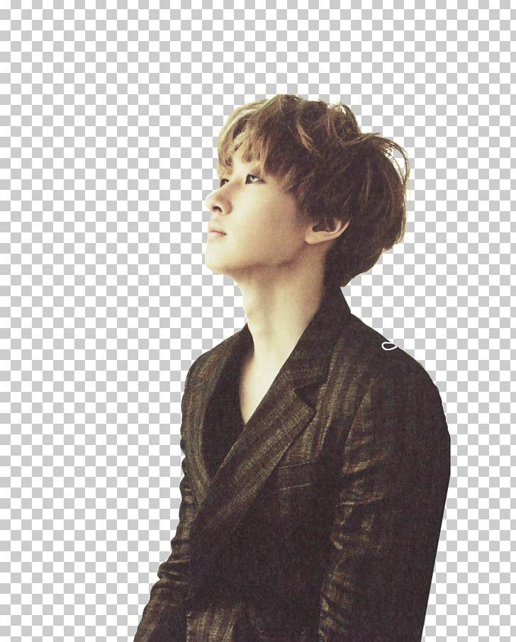 Eunhyuk Super Junior.